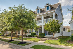 Photo of 1009 Appalachian Lane, Savannah, TX 76227 (MLS # 13854644)