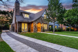Photo of 1921 Old Orchard Drive, Dallas, TX 75208 (MLS # 13855328)