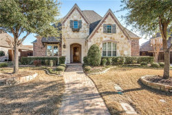 Photo of 612 Scenic Drive, Irving, TX 75039 (MLS # 13856091)