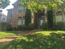 Photo of 5840 Midnight Moon Drive, Frisco, TX 75034 (MLS # 13858510)