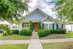 Photo of 1236 Port Royal Court, Savannah, TX 76227 (MLS # 13858545)