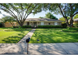 Photo of 1022 Grove Drive, Lewisville, TX 75077 (MLS # 13858745)