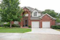 Photo of 2641 Hillside Drive, Highland Village, TX 75077 (MLS # 13859771)