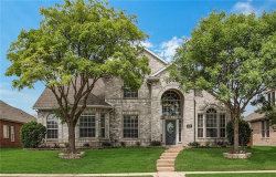Photo of 719 Crestwood Drive, Coppell, TX 75019 (MLS # 13860836)