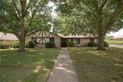 Photo of 114 Willow Creek, Highland Village, TX 75077 (MLS # 13861705)