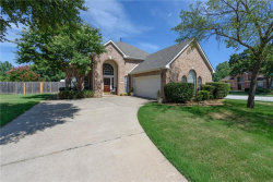 Photo of 2517 Shiloh Road, Denton, TX 76210 (MLS # 13862469)