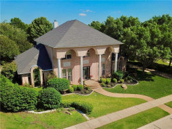 Photo of 4701 Mill Springs Court, Colleyville, TX 76034 (MLS # 13863585)