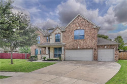 Photo of 5110 Weshire Drive, Mansfield, TX 76063 (MLS # 13864025)