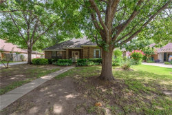 Photo of 1325 Cambridge Lane, Denton, TX 76209 (MLS # 13864456)