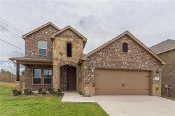 Photo of 305 Oliver Court, Kennedale, TX 76060 (MLS # 13864803)