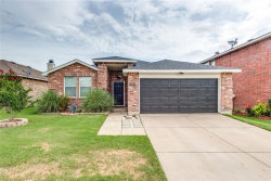 Photo of 3509 Lipizzan Drive, Denton, TX 76210 (MLS # 13864922)