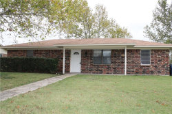 Photo of 122 Southside Drive, Sanger, TX 76266 (MLS # 13864951)