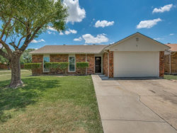 Photo of 5544 Ramsey Drive, The Colony, TX 75056 (MLS # 13865141)