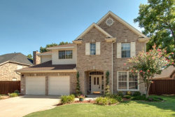 Photo of 2225 Beechwood Lane, Flower Mound, TX 75028 (MLS # 13865165)