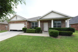 Photo of 717 Bowie Lane, Mansfield, TX 76063 (MLS # 13865552)
