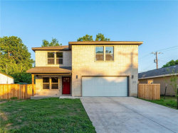 Photo of 1804 Glenmore Avenue, Fort Worth, TX 76102 (MLS # 13865824)