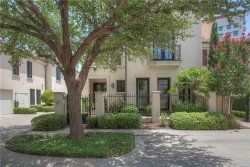 Photo of 1117 Picasso Drive, Fort Worth, TX 76107 (MLS # 13865891)