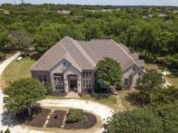 Photo of 7080 Hawk Road, Flower Mound, TX 75022 (MLS # 13865927)