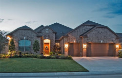 Photo of 9800 Lindenwood Trail, Denton, TX 76207 (MLS # 13866199)