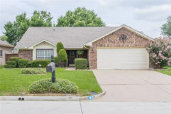 Photo of 1411 Lincoln Drive, Mansfield, TX 76063 (MLS # 13866287)