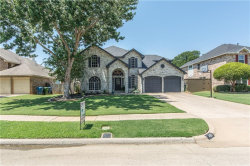 Photo of 4921 Timberview Drive, Flower Mound, TX 75028 (MLS # 13866306)