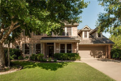 Photo of 4500 Halter Way, Flower Mound, TX 75028 (MLS # 13866502)