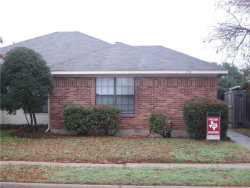Photo of 239 Reeder Drive, Coppell, TX 75019 (MLS # 13866504)