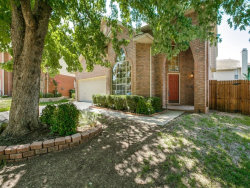 Photo of 1813 Stanton Court, Flower Mound, TX 75028 (MLS # 13866582)