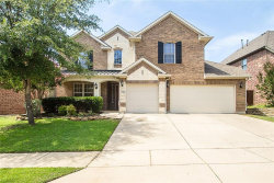 Photo of 4512 Cassandra Drive, Flower Mound, TX 75022 (MLS # 13866605)