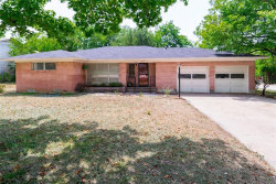 Photo of 2119 Glenwood Lane, Denton, TX 76209 (MLS # 13866797)