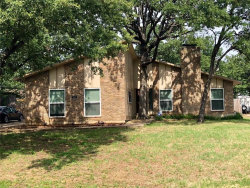 Photo of 313 Tanglewood Lane, Highland Village, TX 75077 (MLS # 13867169)