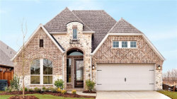 Photo of 1537 Twistleaf Road, Flower Mound, TX 76226 (MLS # 13867347)