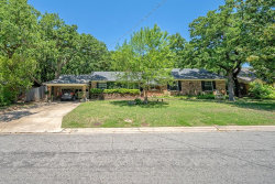 Photo of 1811 Mistywood Lane, Denton, TX 76209 (MLS # 13867396)