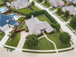 Photo of 591 Amistad Drive, Prosper, TX 75078 (MLS # 13867646)