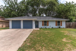 Photo of 3423 Hummingbird Lane, Denton, TX 76209 (MLS # 13867703)