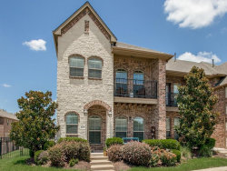 Photo of 4285 Indian Run Drive, Carrollton, TX 75010 (MLS # 13868098)