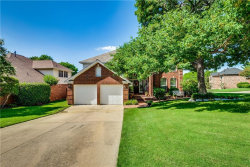 Photo of 800 Rolling View Court, Highland Village, TX 75077 (MLS # 13868117)