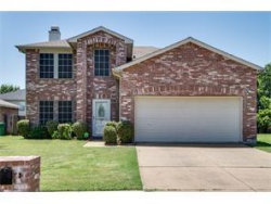 Photo of 8320 Seven Oaks Lane, Denton, TX 76210 (MLS # 13868434)