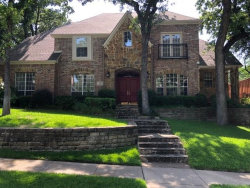 Photo of 129 Dickens Drive, Coppell, TX 75019 (MLS # 13868841)