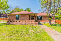Photo of 3215 S Franklin Street, Dallas, TX 75233 (MLS # 13869079)