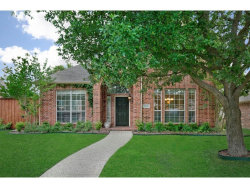 Photo of 4824 Frost Hollow Drive, Plano, TX 75093 (MLS # 13869152)