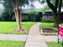 Photo of 1106 Grinnell Drive, Richardson, TX 75081 (MLS # 13869200)