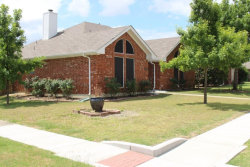 Photo of 420 Foxwood Circle, Denton, TX 76207 (MLS # 13869257)