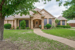 Photo of 3921 Dendron Drive, Flower Mound, TX 75028 (MLS # 13869279)
