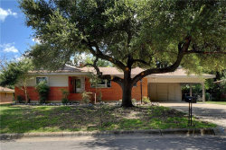 Photo of 4925 Glade Street, Fort Worth, TX 76114 (MLS # 13869501)