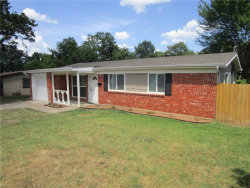 Photo of 2313 Tanneyhill Lane, Fort Worth, TX 76112 (MLS # 13869552)