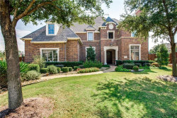 Photo of 105 Olympia Lane, Coppell, TX 75019 (MLS # 13869789)