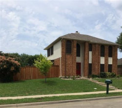 Photo of 2240 Arbor Creek Drive, Carrollton, TX 75010 (MLS # 13869842)