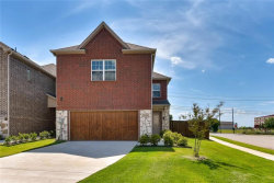 Photo of 2321 Chrystal Falls Drive, Carrollton, TX 75006 (MLS # 13870080)