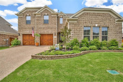 Photo of 836 Southern Hills Way, Savannah, TX 76227 (MLS # 13870246)